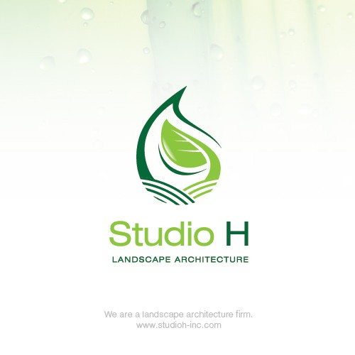 Supplement logo with the title 'Studio H'