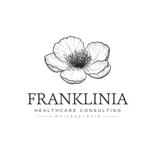 Health logo with the title 'FRANKLINIA'
