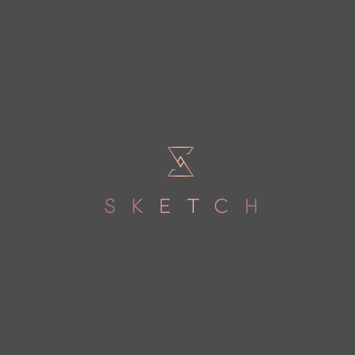 Clean and simple logo with the title 'Logo for Logo for Household Accessories Shop'