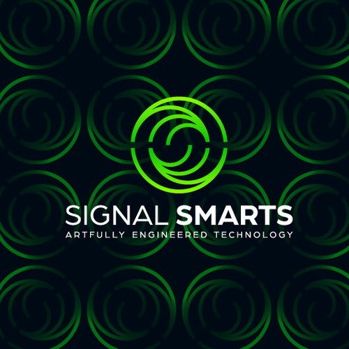 Signal design with the title 'Signal'