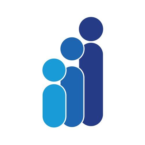 Survey logo with the title 'Survey Logo #2'