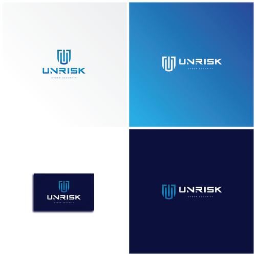 U design with the title 'UNRISK'