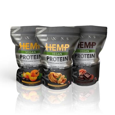 HEMP Vegan Protein