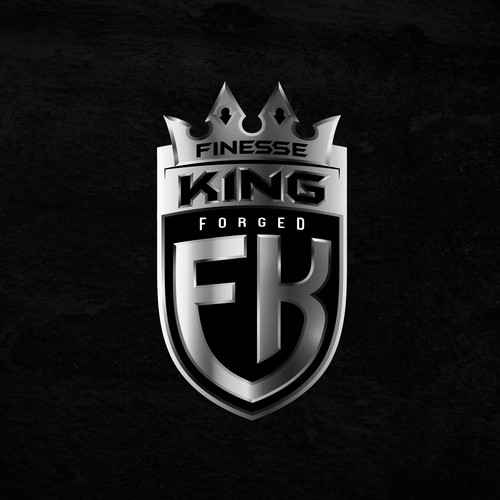 Fort design with the title 'Finesse King'