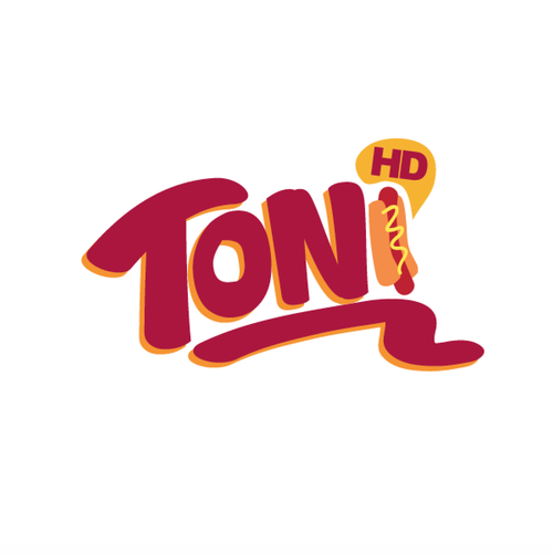 Street brand with the title 'Toni HD'