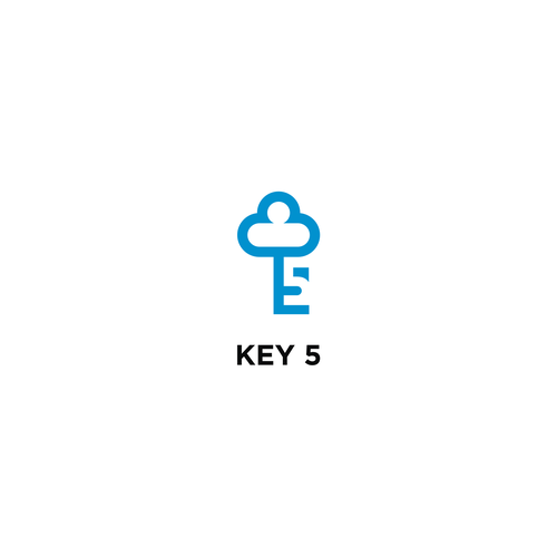 Five design with the title 'key 5'