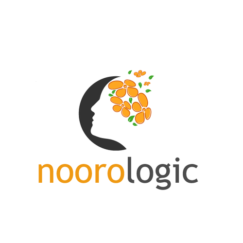 Logic logo with the title 'Nootropics-smart drugs to make you smarter'