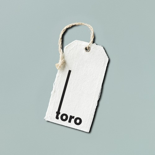 Wardrobe logo with the title 'Toro '