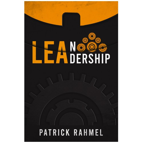 Leadership design with the title 'Lean Leadership'