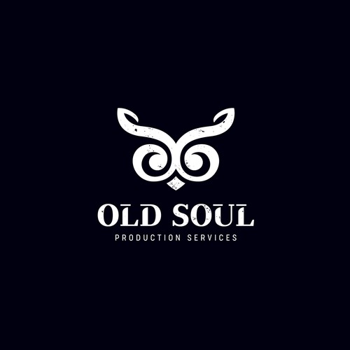 Production design with the title 'Old Soul Production Service'