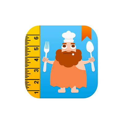 Create a new app icon for Paleo Diet Pro