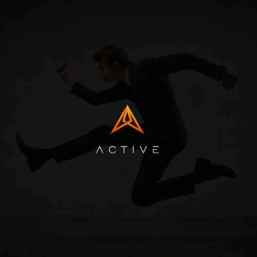Spirit logo with the title 'Active'