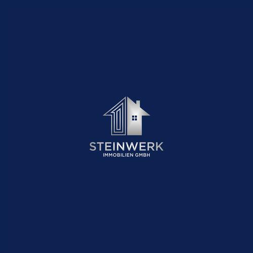 Window brand with the title 'Steinwerk'