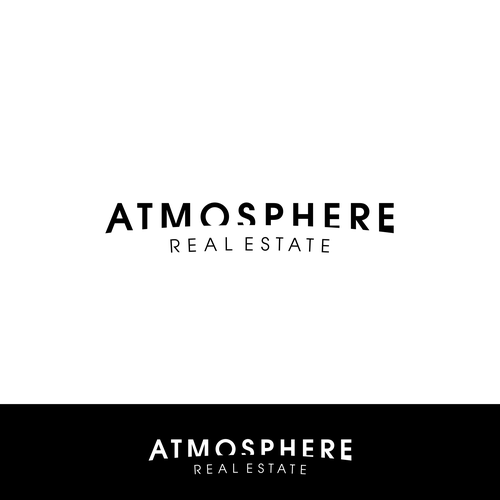 Atmosphere design with the title 'ATMOSPHERE'