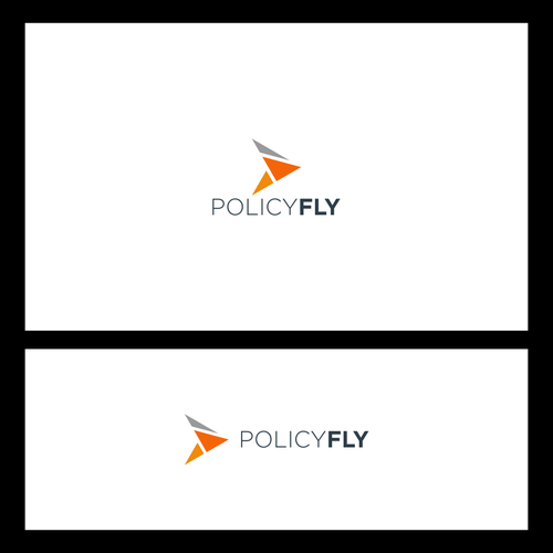 Way logo with the title 'policy fly'