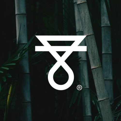 Modern design with the title 'Minimalist Logo Design for CBD Company'