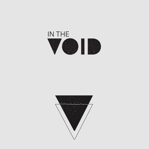 Kaleidoscope logo with the title 'In The Void'