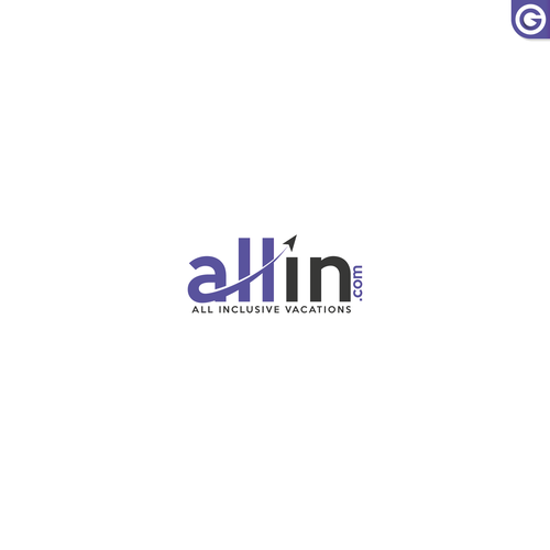 Airborne logo with the title 'allin.com'