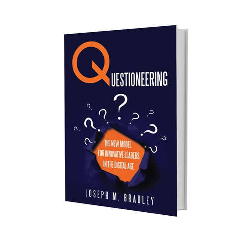 Help design with the title 'Bold Business Book'