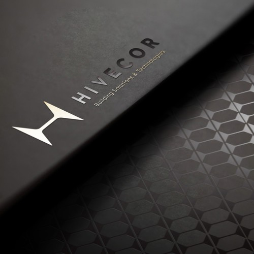 Hive brand with the title 'hivecor'
