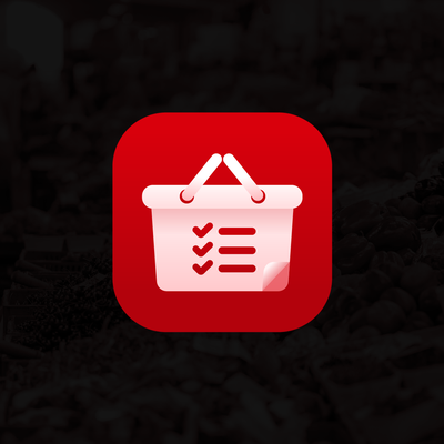reducing food waste app icon