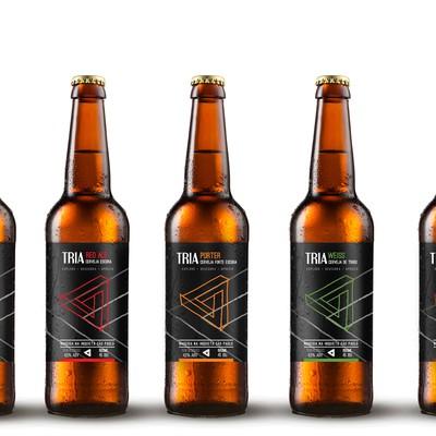 Tria Beer