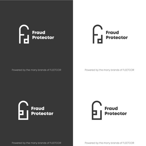 Protect logo with the title 'Fraud Protector'