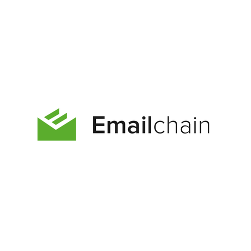 Post logo with the title 'Emailchain'