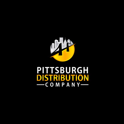 Distribution logo with the title 'StartUp Distribution Company'