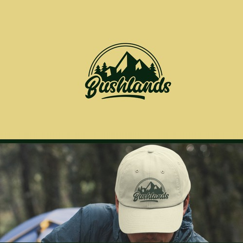 Shooting logo with the title 'Logo for shooting / hunting clothing company'