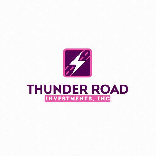 Thunder logo with the title 'ThunderBolt'