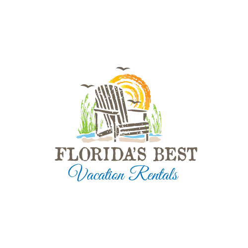 Relaxation logo with the title 'Floria's Best Vacation'