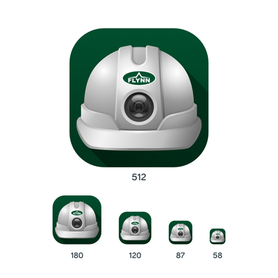 Construction Pictures App Icon