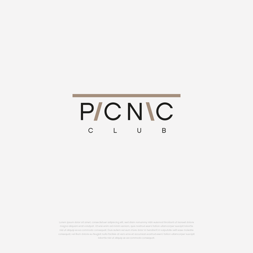 Outdoor brand with the title 'Picnic'