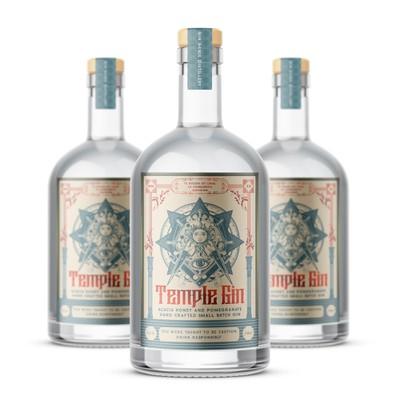 Temple Gin
