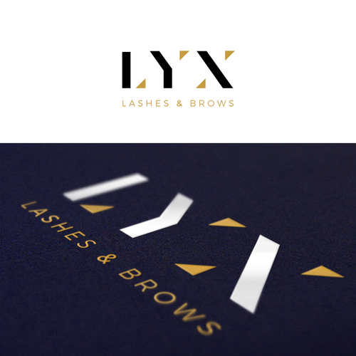Y logo with the title 'LYX'