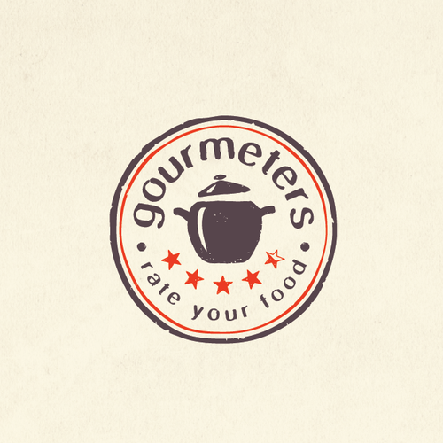 Cooking logo with the title 'Logo for restaurant'