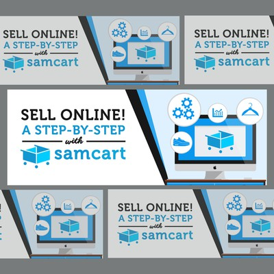 "Banner for ""Sell online"""