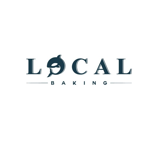 Killer design with the title 'Logo for Local'