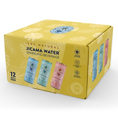 12 Multi-pack packaging