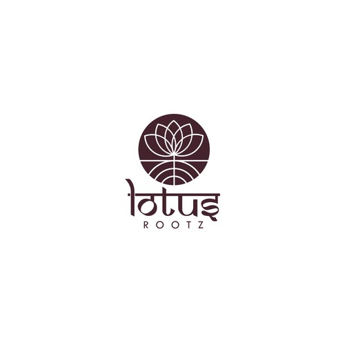 Lotus brand with the title 'Lotus'
