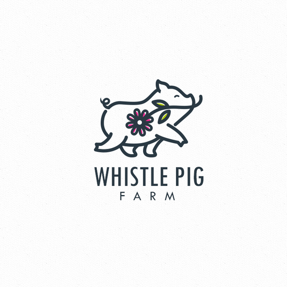 Joyous logo with the title 'Simple and Professional Logo that expresses motion and joy'