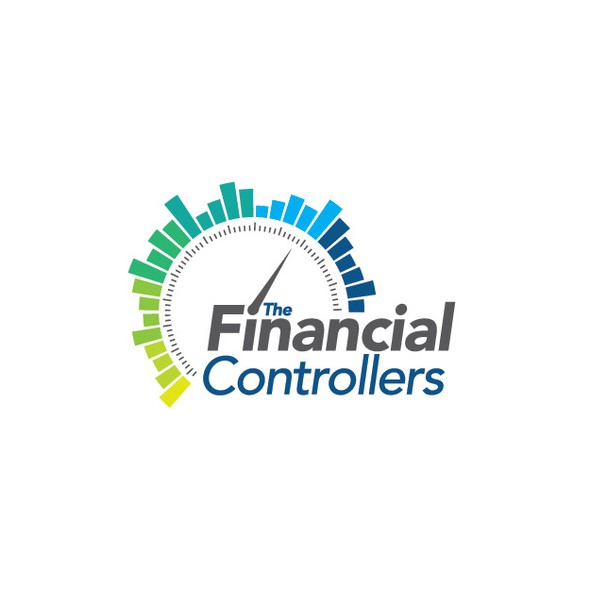 Controller design with the title 'The FinancialControllers'