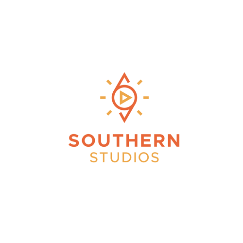 Button logo with the title 'Southern Studios'