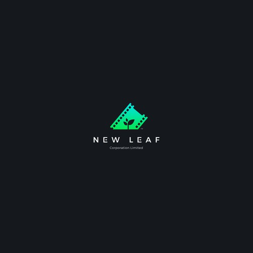 Videography logo with the title 'New Leaf Corporation Limited'