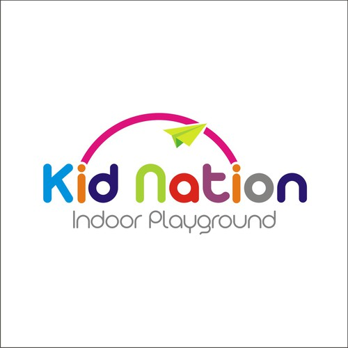 Republic logo with the title 'Kid Nation'