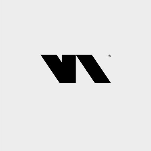 Architecture design with the title 'Modern/Clean Logo for Verling Architekten'