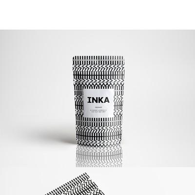 Brand identity for INKA