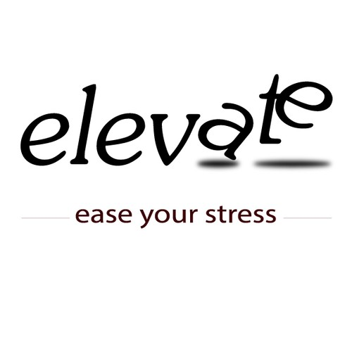 Elevate logo with the title 'elevate'