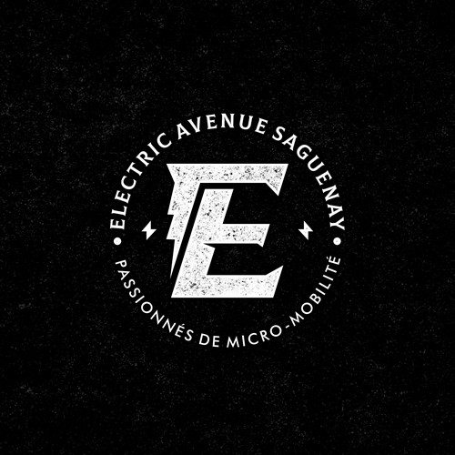 Mechanic logo with the title 'BOLD LOGO LETTER E '